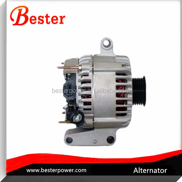 12v 105A Car Alternator LUCAS LRA01150 LRA1150