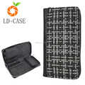 British Style Handle Bag Case For Iqos Electronic Cigarette Case