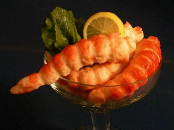 Imitation Shrimp