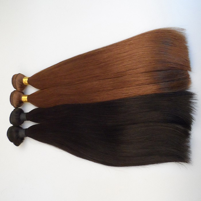 Best Selling High Quality Human Hair Weave 8A Grade Brazilian Hair