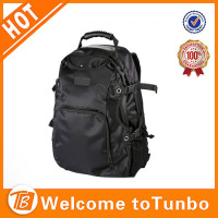 Hiking bags durable fashionable laptop nylon backpack