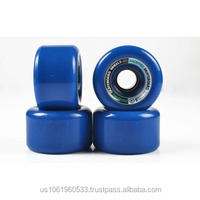 Good quality skateboard wheel with different size, high abrasion resistance