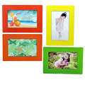 Wholesale multi refrigerator magnetic acrylic photo frame