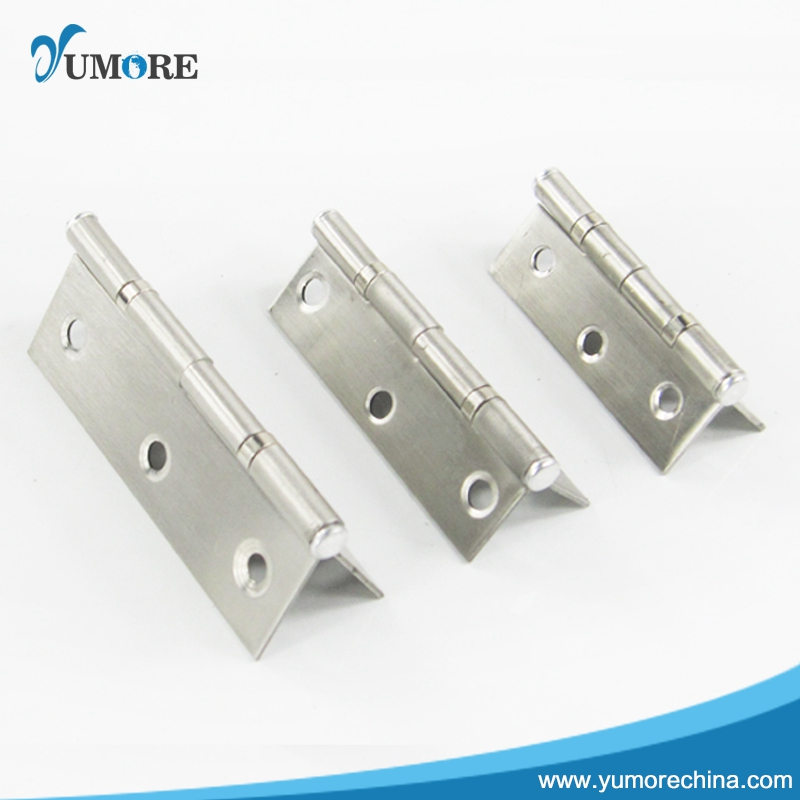 good quality stainless steel strap hinges for kitchen cabinets