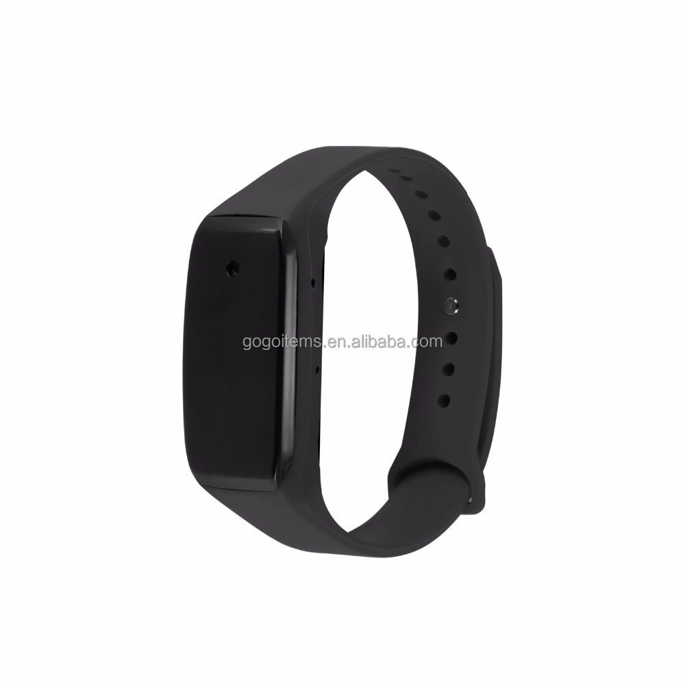 Hot sale long range 1080p mini wireless digital Sports hand ring stealth camera