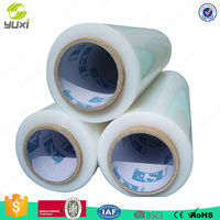J157 High Quality PE Industrial Pallet Stretch Wrapping Film / Logistics Wrapping Film/Plastic Wrap