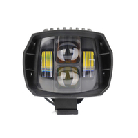 40W 5inch off road tractor headlights led motorcycle headlamp