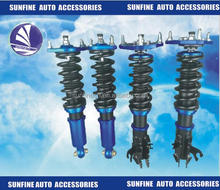 2017 high performance adjustable off road coilover shocks / coilover suspension