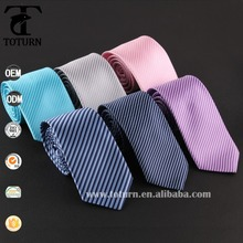 2016 Hot sell flashing ties high quality ready ties for men italian ties for men wholesaler