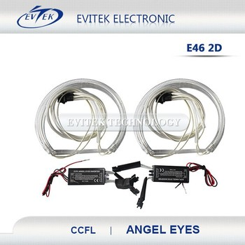 Hot Sale New Product Hid Bi-Xenon Projector Light Angel Eye