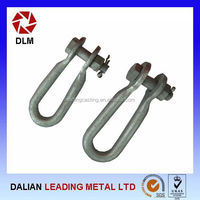 Fittings for electric power