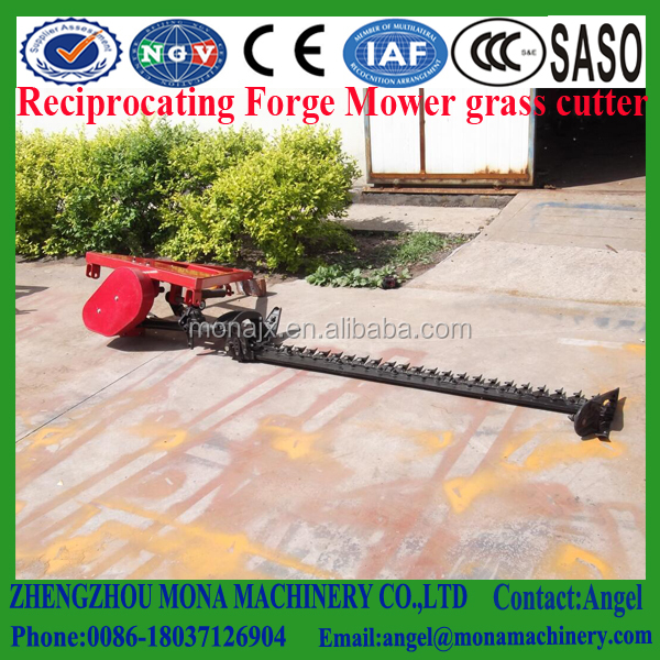 9GB sries semi-mounted side match grass cutter for cattle feed