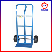 2015 New Products Iron Hand Truck/Cart/Trolley