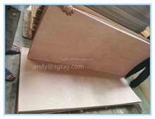 HIGH QUALITY concrete form plywood from LINYI