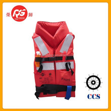 SOLAS Approved life jacket/life vest for adult