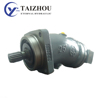 Eternal Hydraulic A2F Series Hydraulic Pump Bent Piston Pump Replace Bosch Rexroth Hydraulic for Industry Machine