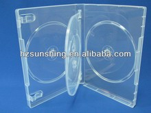 22mm Multi 4 Disc Environmental Protection DVD Box