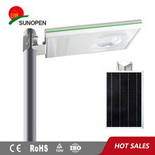 Eson ES-35 CE ROHS certificate aluminium led street light shell