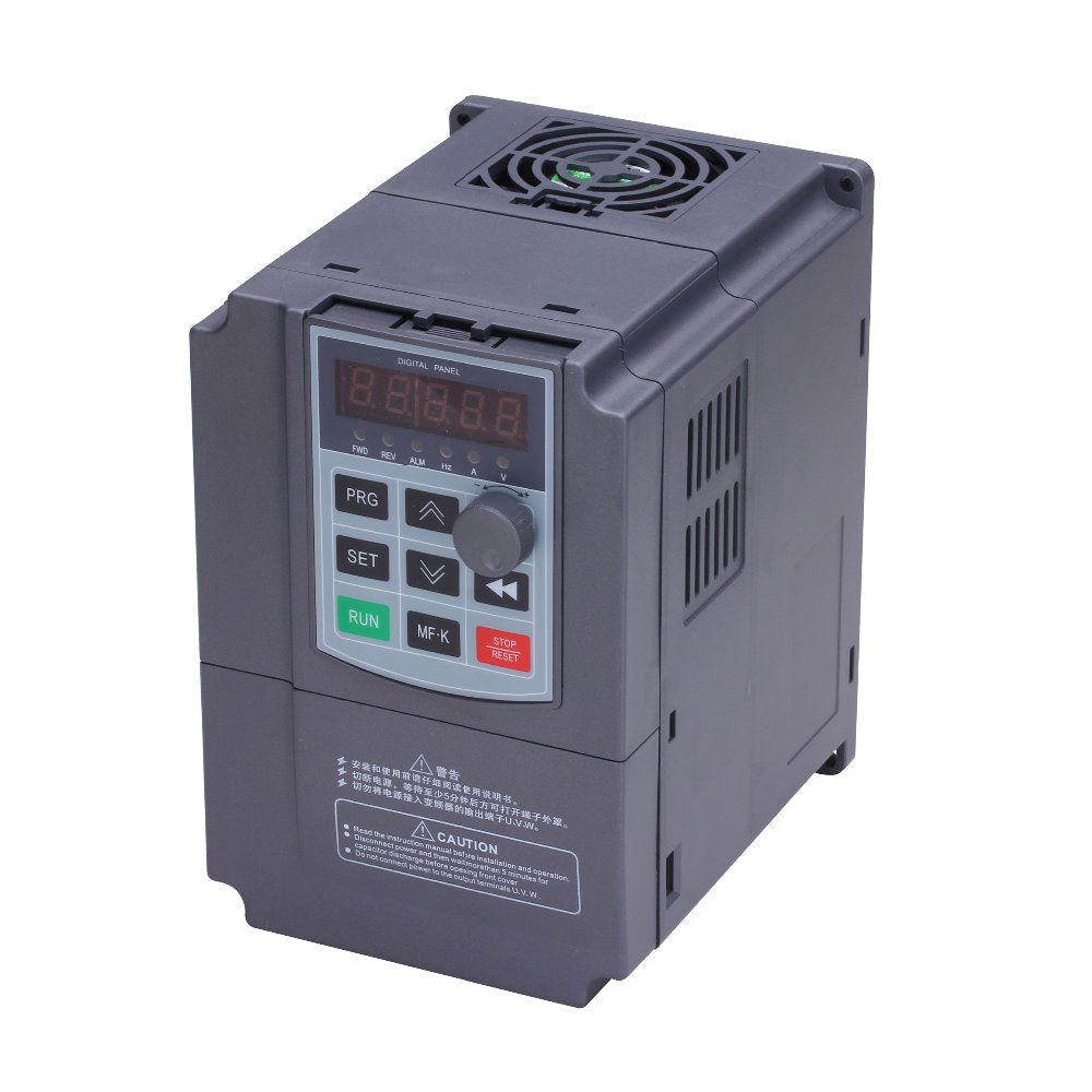 KEWO High Efficiency Low Voltage solar pump inverter without battery