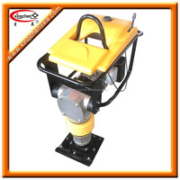Vibrating soil Tamping rammer Price