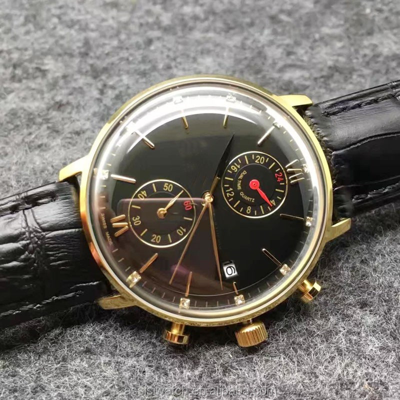 Assisi brand custom OEM wrist watch high quality watch