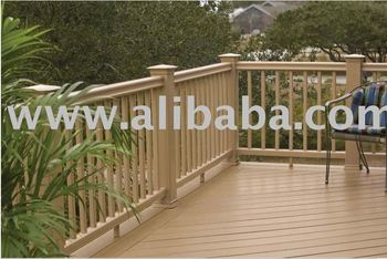 cellular pvc fence, cellular pvc decking board