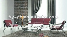 2012 hot sale modern design office sofa sets/waiting sofa sets/Reception sofa sets
