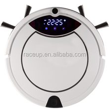 2016 Patented Home Appliance Small automatic Vacuum Robot Cleaner
