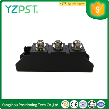 New product rectifier and module