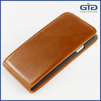 [GGIT] High Quality PU+TPU Flip Leather Phone Case for Samsung S5