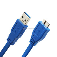 2M/6ft USB 3.0 Data Charging Cord Data SYNC CABLE for Samsung Galaxy S5 Note 3