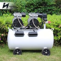 Factory good quality best selling scuba diving portable air compressor