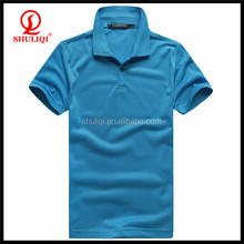100% cotton 2015 mens polo t shirts custom design offer sample paypal