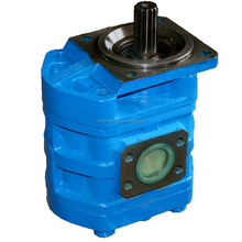 Loader parts, bulldozer and other engineering parts, China famous brand hydraulic gear pump