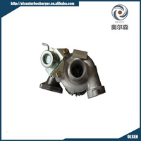 Turbocharger 17201-30080 OEM CT16 toyota turbos charger price