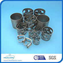 Supply metal random tower packing