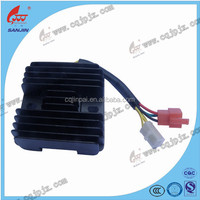Chongqing Factories Avr Motorcycle Automatic Voltage Regulator For Wholesale Motorcycle Parts