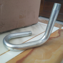 "Galvanized metal 1/4""--10"" IMC Elbows"