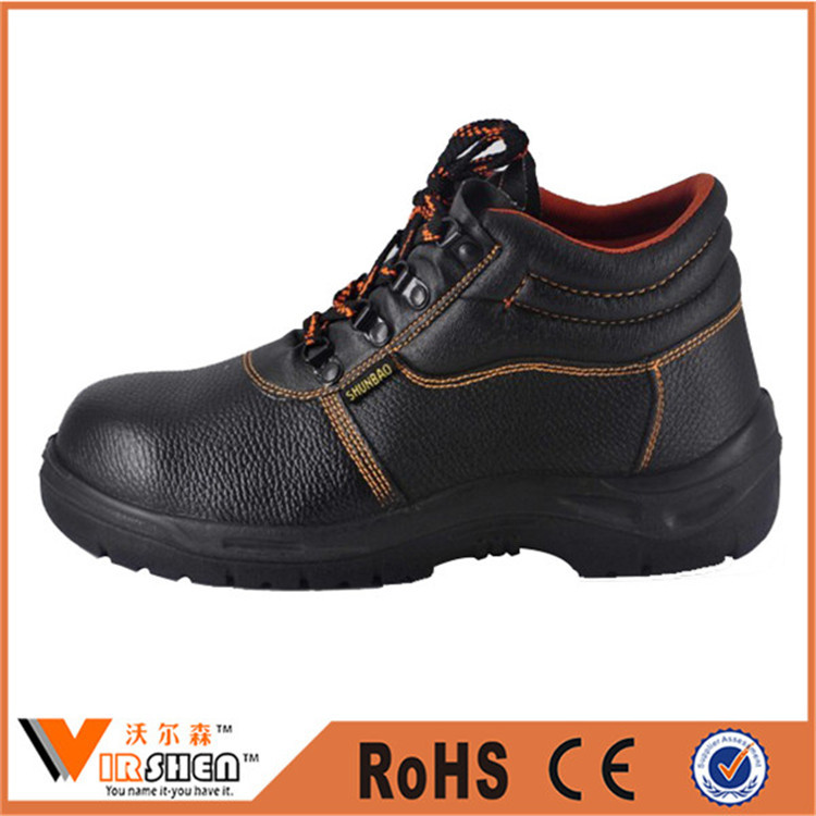 waterproof active lightweight safety shoes chile
