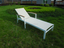 Hotel Swimming Pool Outdoor Sun Loungers For Sale