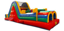 Mini Obstacle Inflatable/Small Inflatable Obstacle/Mini Bouncer