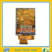 2.8 inch TFT LCD touch LCD screen 240 * 320 raspberry pi lcd