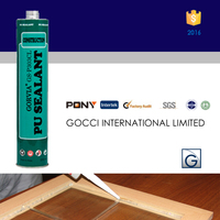 construction joint PU sealant for airport runway