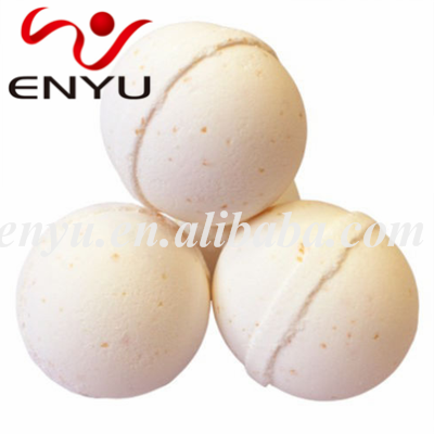 Juicy Fruit Bath Bomb - Strawberry, White Peach, Banana, Pineapple and Tangerin EY16031104