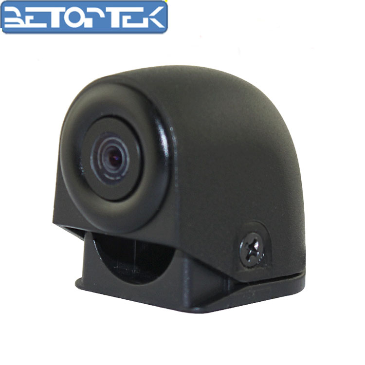 No Need Drill Hole Multi Angle Car View Camera