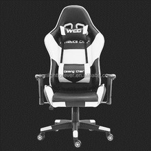 Headrest adjustable Mesh Executive Chair Massage Chair Gamer Chair