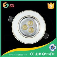 Shangda Movable square plastic ceiling light cover