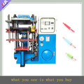 Save labor machine for making cup coaster hydraulic machine