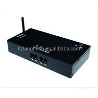 Showhi 4 Ports Mobile Phone Tablet