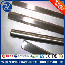 Specialized In Producing Stainless Steel 316L Grade Round Bar